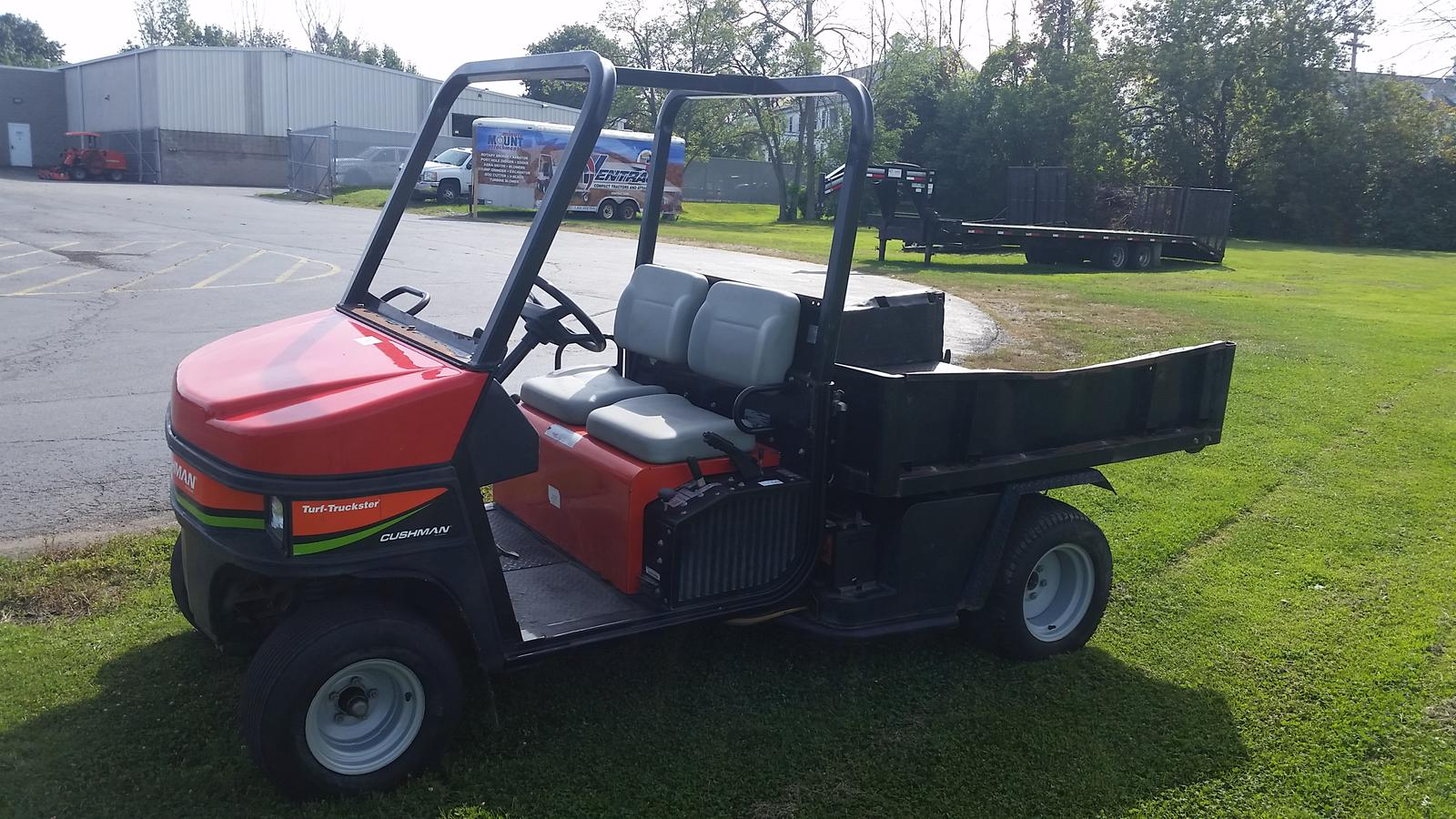 Used inventory mte turf equipment solutions