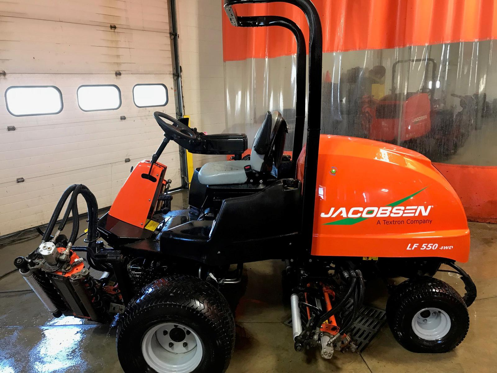 Inventory MTE Turf Equipment Solutions