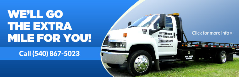 24-Hour Towing! Call (540) 867-5023. Click here for more information.