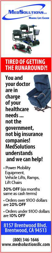 MedSolutions. Making Life Easier. Tired of getting the runaround?!