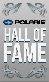 Polaris Hall of Fame