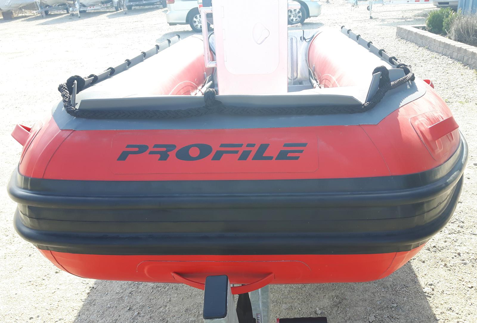 2017 AB Inflatables Profile A14 S for sale in Mahone Bay, NS