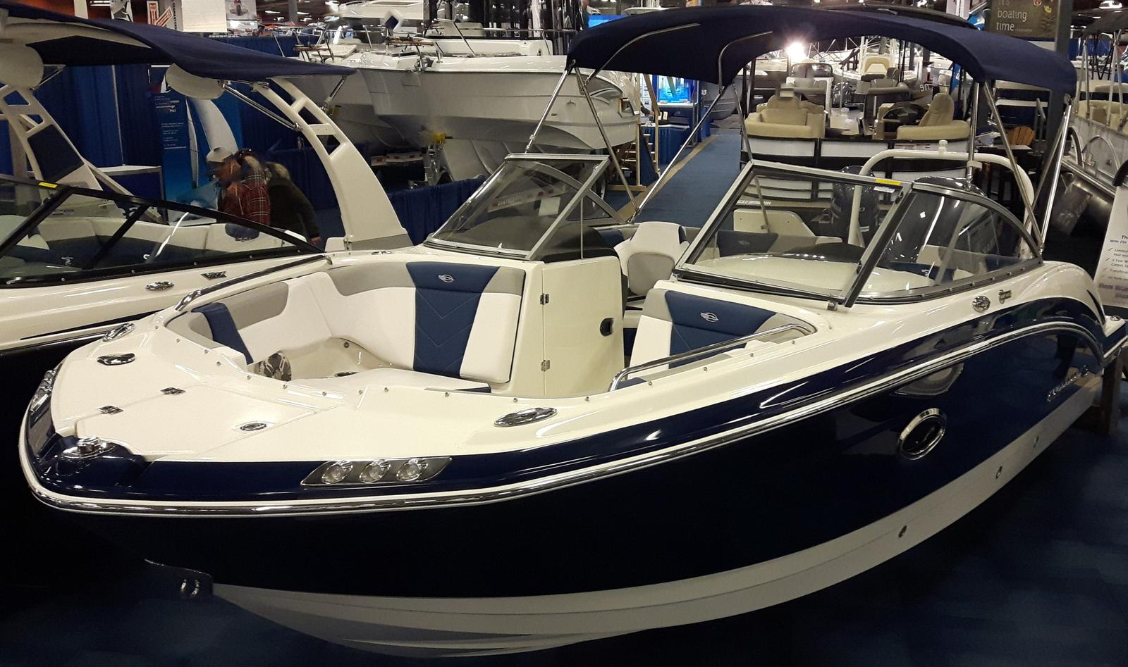 Inventory from Chaparral and Sea-Doo Sport Boats Mahone