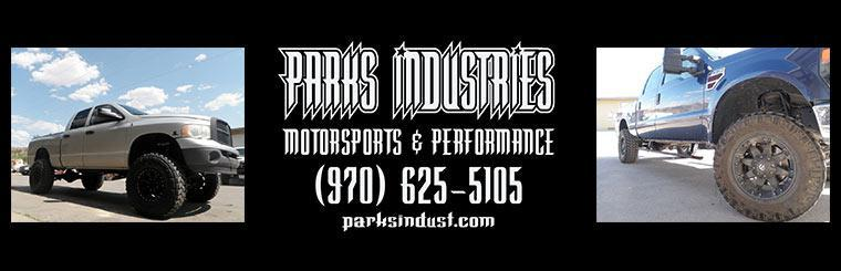 Parks Industries Motorsports & Performance