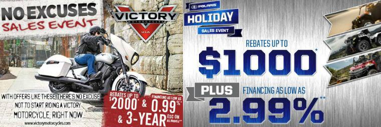 Polaris Offers