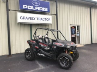 2015 Polaris Industries 2015 Polaris RZR XC 900