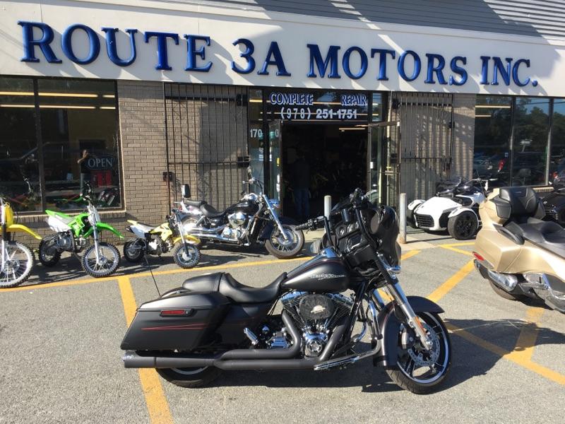 Street Glide For Sale >> 2015 Harley Davidson Street Glide