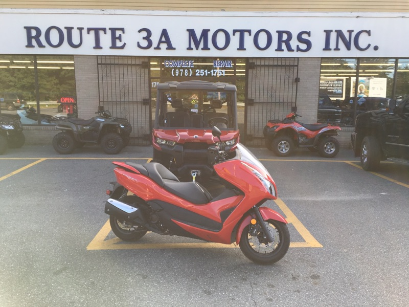 2015 Honda 300 for sale in North Chelmsford, MA | ROUTE 3A MOTORS, INC. (978) 251-4440