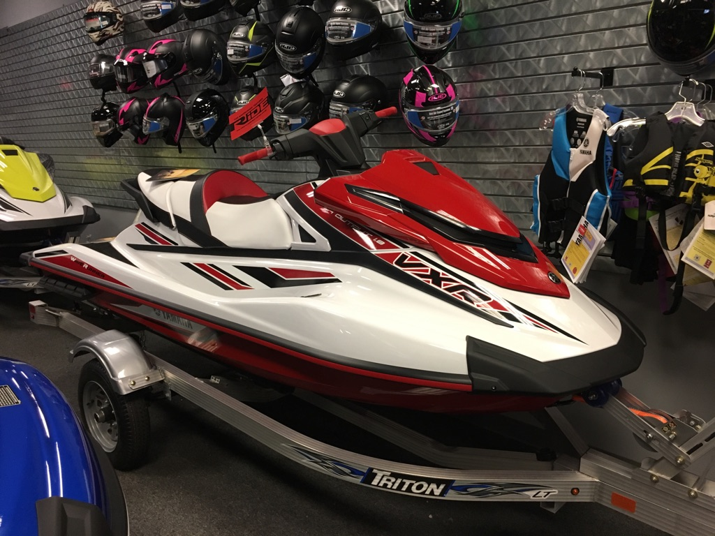 2019 Yamaha VXR for sale in North Chelmsford, MA | ROUTE 3A