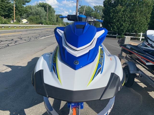 2019 Yamaha VXR 1800 for sale in North Chelmsford, MA