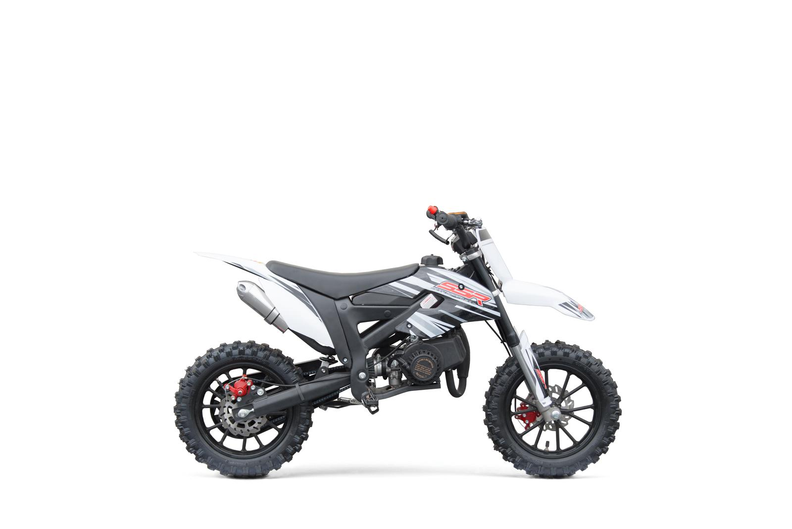 Dirt Bikes From SSR Mega Motorsports West Plains MO 888 998 9323