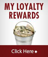 My loyalty rewards. Click here!