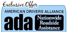 ADA National Roadside Assistance