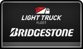 Light Truck Fleet. Bridgestone.