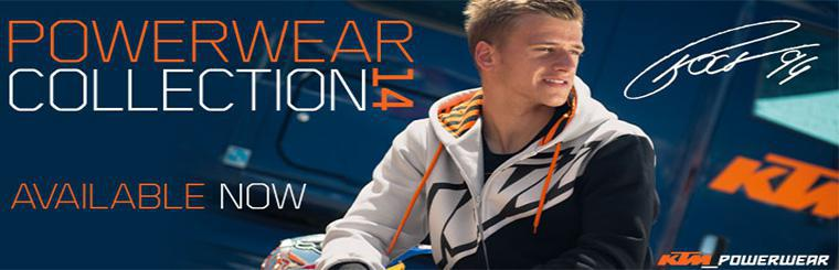 Powerwear Catalog