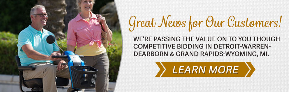 Learn More About Competitive Bidding