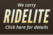 We carry RideLite. Click here for details.