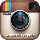 Instagram wheatcitycycle