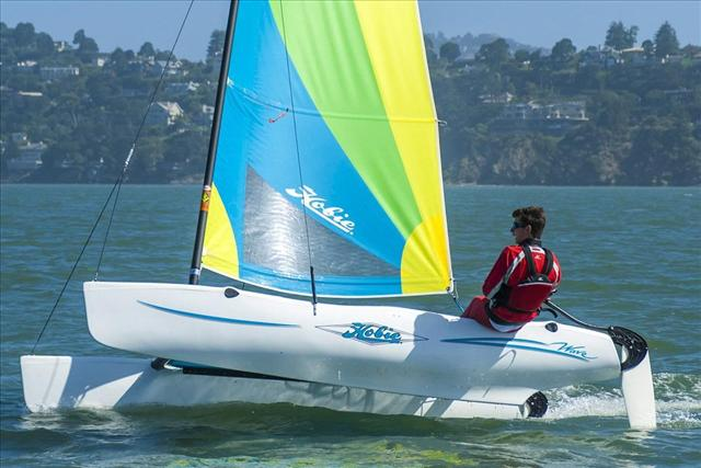 2016 Hobie Cat Club Wave