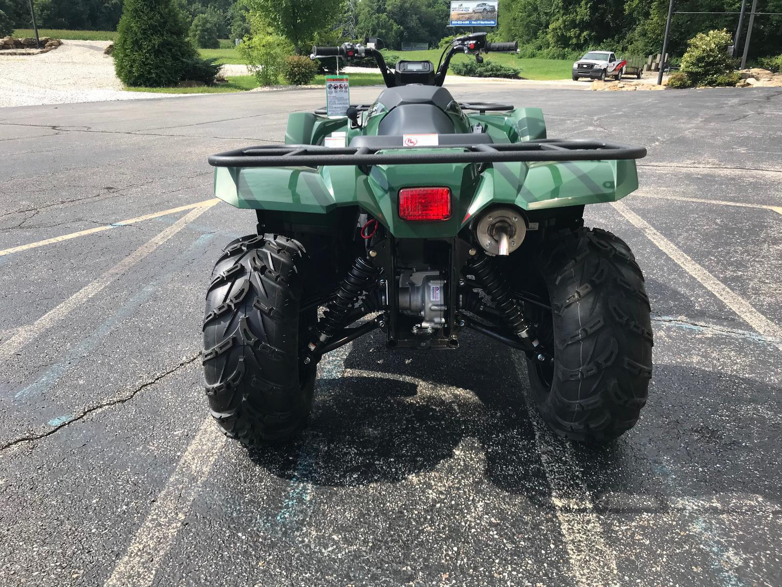 2018 Yamaha Kodiak 450 Awd For Sale In Martinsville Flat Out Fuel Filter Green 7