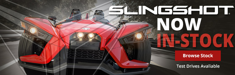 Slingshot Now In Stock