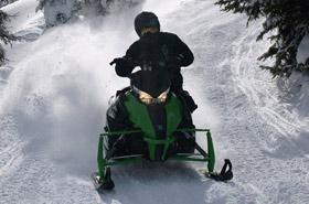2012 Arctic Cat XF 800