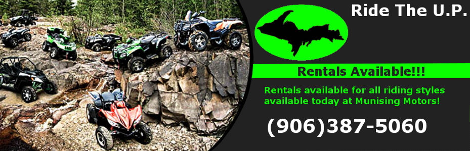 Rentals Available Now