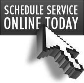 Schedule Service Online Today