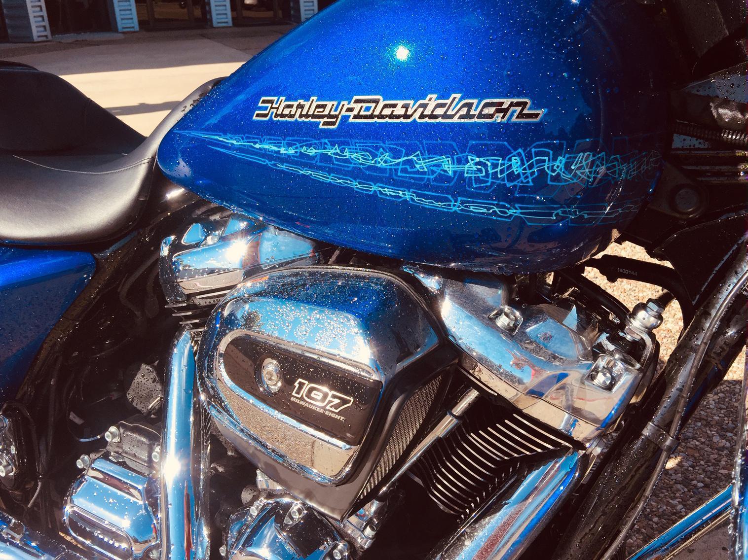 2019 Harley-Davidson® STREET GLIDE