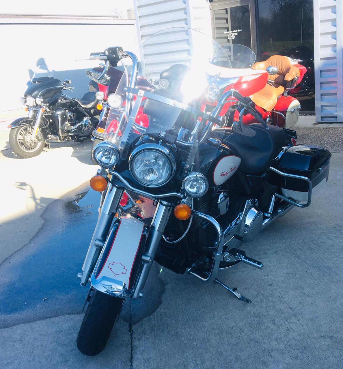 2014 Harley-Davidson® POLICE BIKE for sale in Shreveport, LA