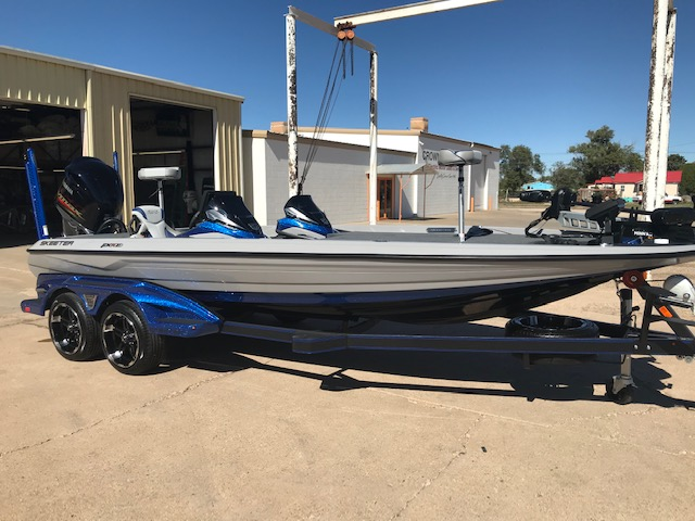 2020 Skeeter Fxr21 Limited For Sale In Clovis Nm Smith