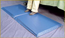 fall prevention mat