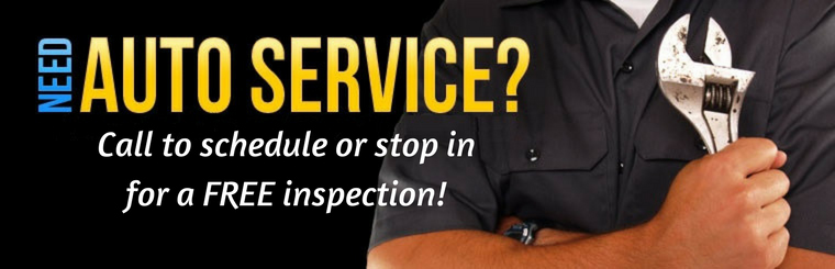 Auto Service in Bullhead City and Fort Mohave, AZ