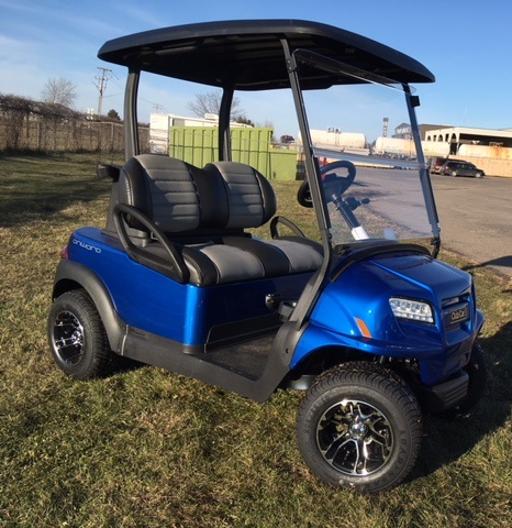Inventory from Club Car MOR Golf and Utility Lakeville, MN