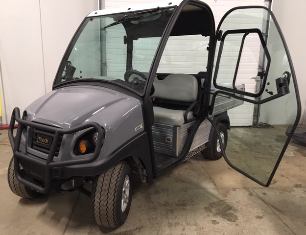 2018 Club Car Carryall 500 Electric For Sale In Lakeville Mn Mor