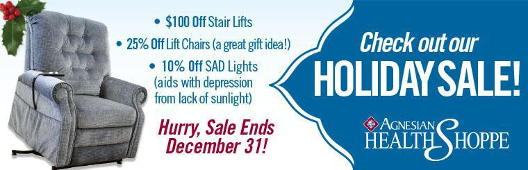 2013 Holiday Sale Nov Dec