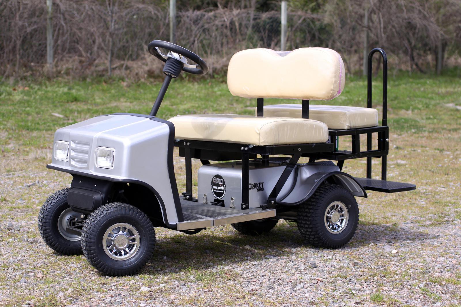 2018 Cricket Mini Golf Carts Sx 3 For Sale In Richmond Va Tiremax