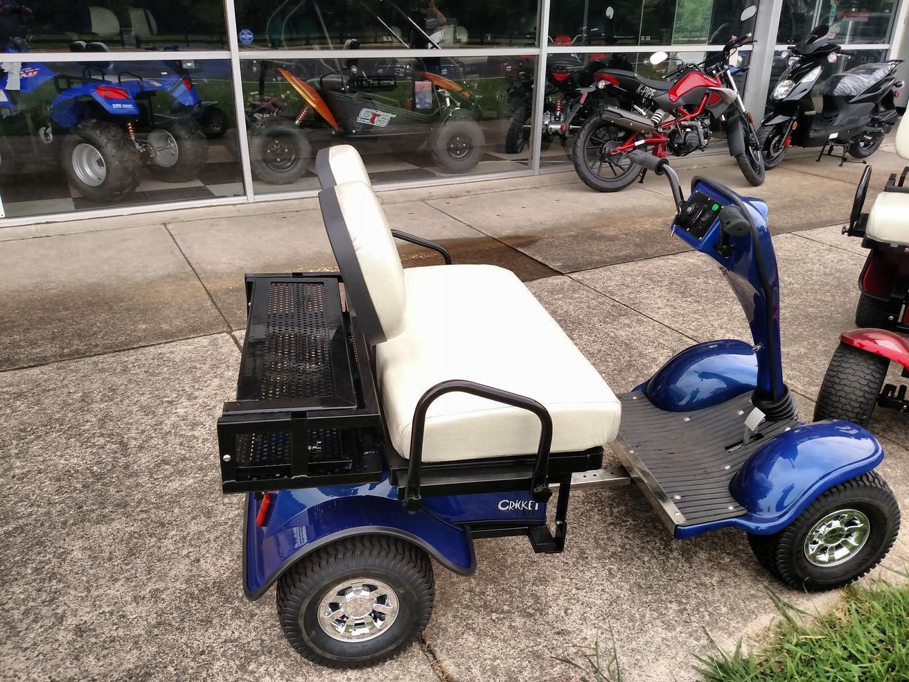 Cricket Mini Golf Carts Esv For Sale In Richmond Va Tiremax