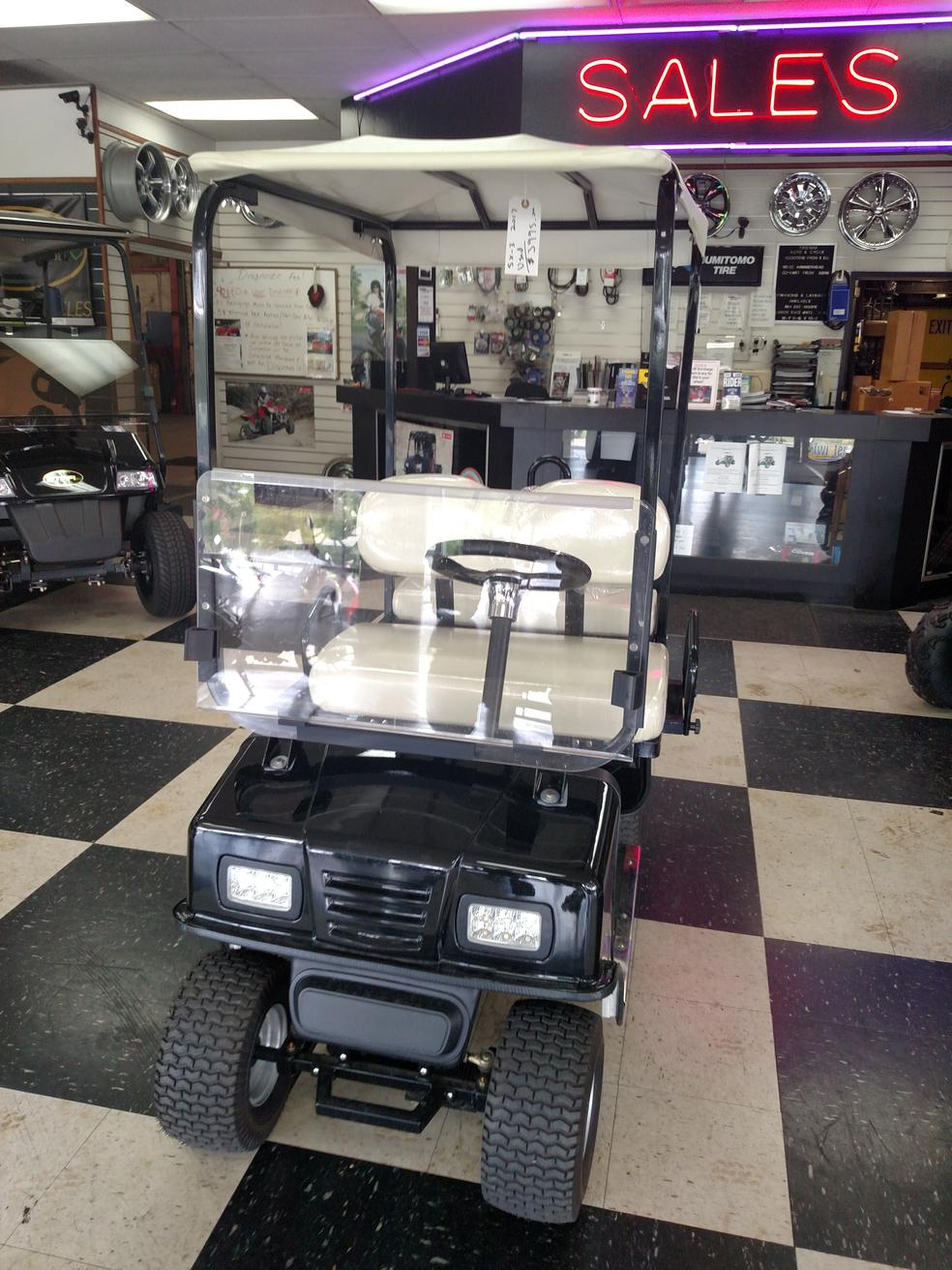 Inventory From Michelin Cricket Mini Golf Carts And Monster Moto