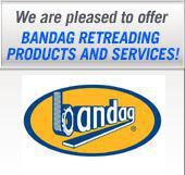 Bandag Products
