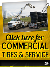 Click here for Commercial Tires & Service.
