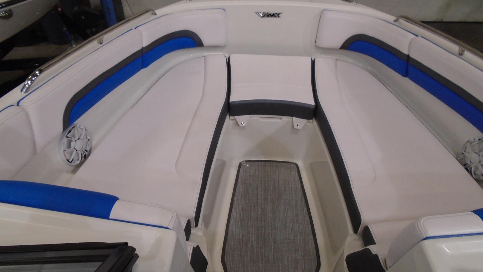 2019 Vortex Boats 2430 Vortex VRX