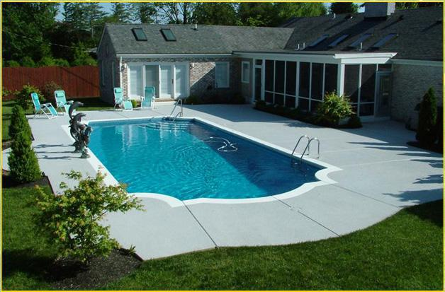 Stuart Bauer Pools and Spas, Inc.