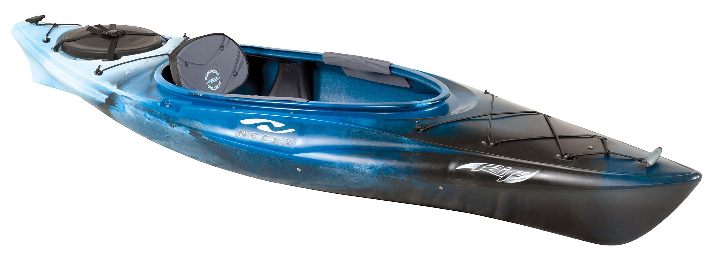 What Happened To Necky Kayaks