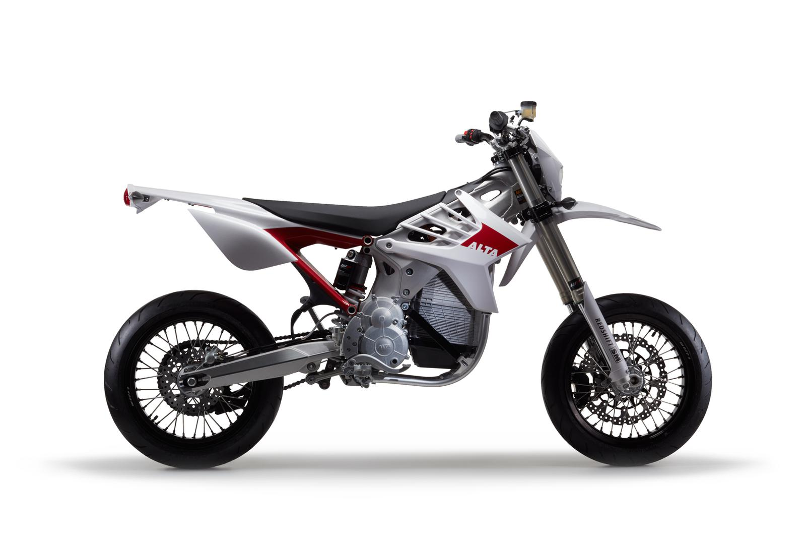 2017 Alta Motors RedShift SM for sale in Loveland, CO  Elite