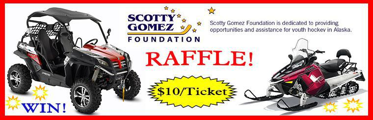 Win a 2013 CFMoto Z6EX or a 2014 Polaris 550 LXT