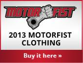 2013 Motorfist Clothing. Buy it here.