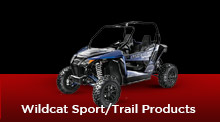 Wildcat Sport/Trail Products