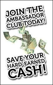 Join the ambassador club today!
