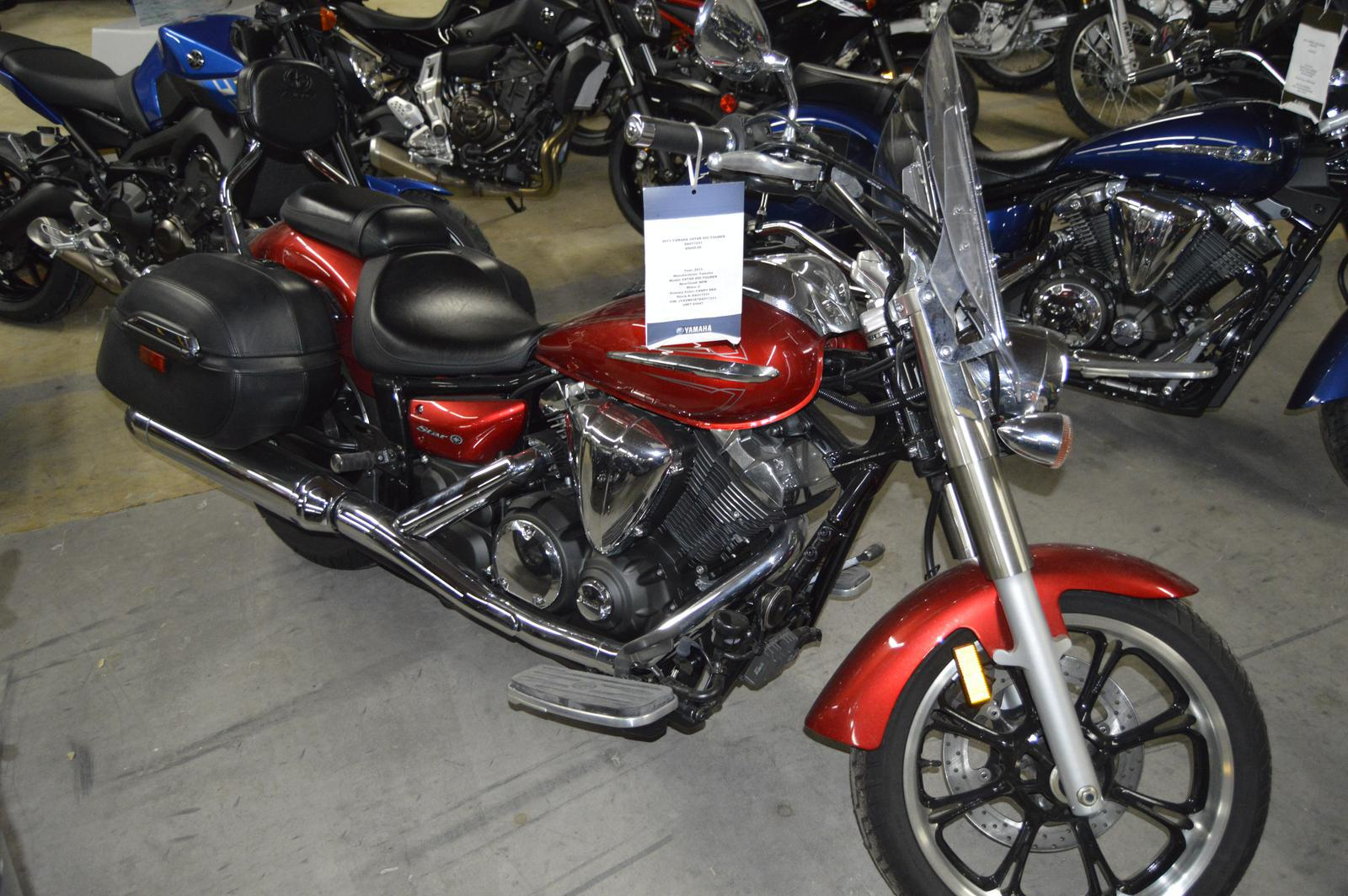 2013 Yamaha V Star 950 Tourer for sale in Stuart, FL | Stuart ...
